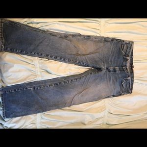 Wrangler FR (flame resistant) Jeans 36x34